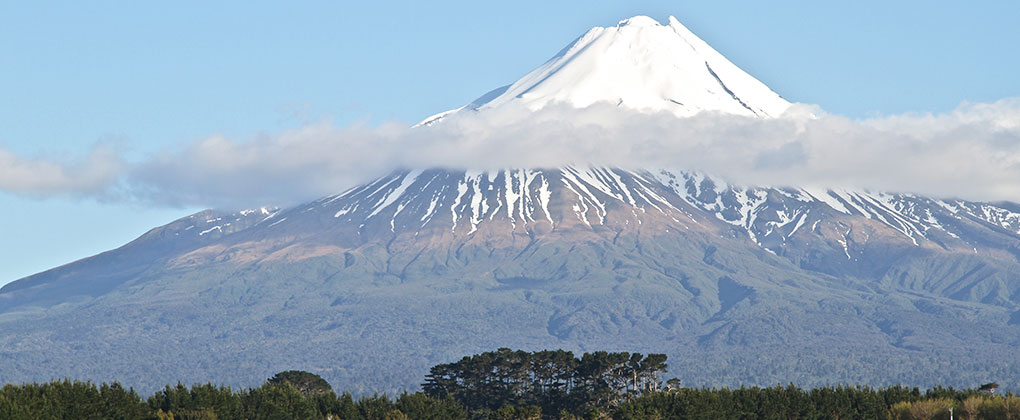 Accommodation Taranaki
